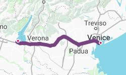 Venice-Lake Garda
